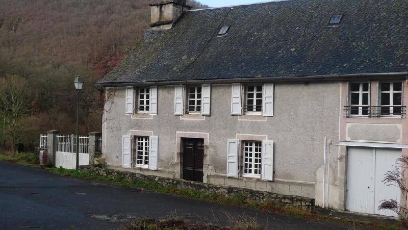 Charmante maison ancienne for Garage de paris riom