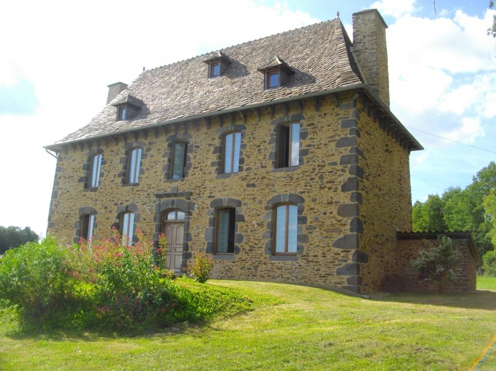 Maison de ma tre xviii me 1776 for Agence de la maison rouge